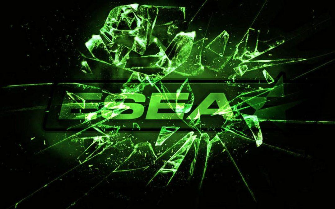 ESEA Advanced Week 26