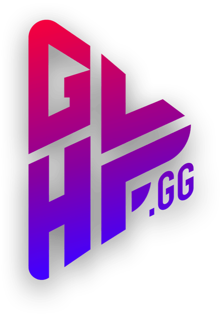 New collaboration with GLHF.gg